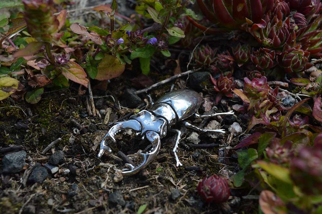 Stag-Beetle-2---Emma-Keating-Jewellery