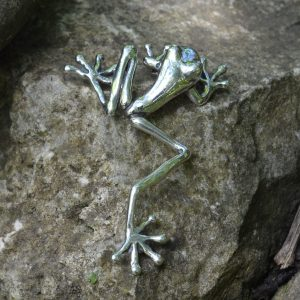 Tree Frog lg 4 - Emma Keating Jewellery
