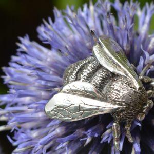 Queen Bumblebee ornament - Emma Keating Jewellery