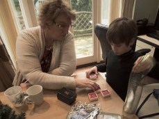 Boggle with Granma