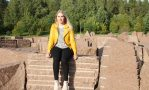 Rannikkoseutu Emma Lindqvist pyrkii eduskuntaan tosissaan(2)