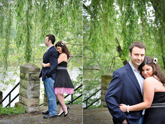 Liv Hefner Photography - Marietta Engagement Photos