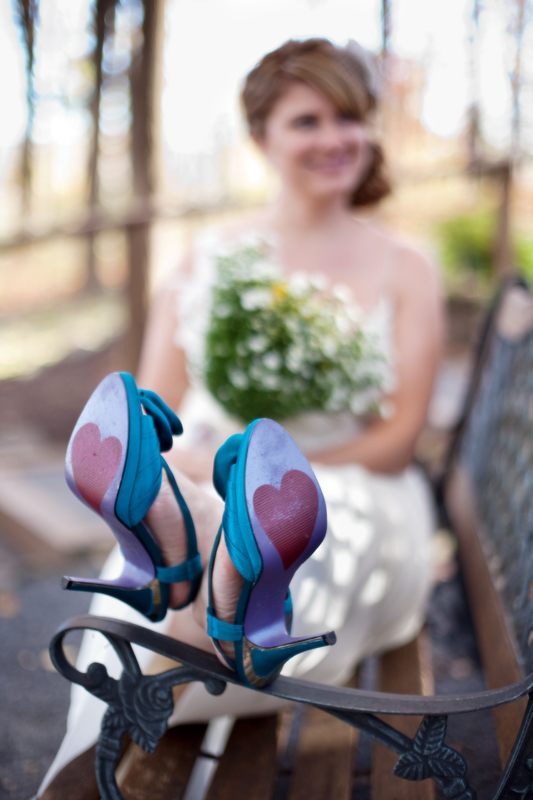brooklyn wedding photographer - Kristina Hill Photography
