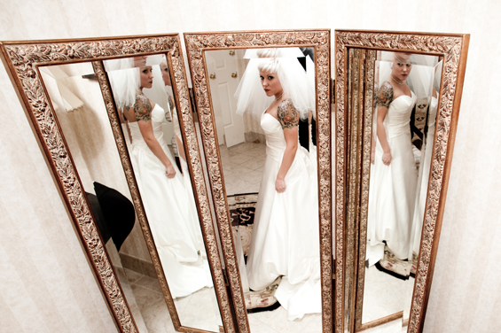 East Norriton wedding photographer - Martelli Photography