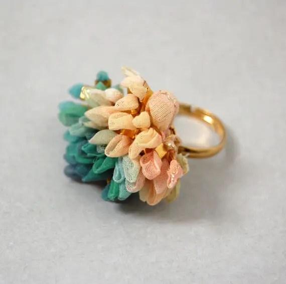 chiffon jewelry