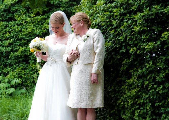 maryland real wedding millersville, md