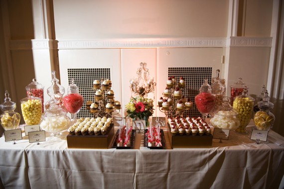 candy buffet inspiration