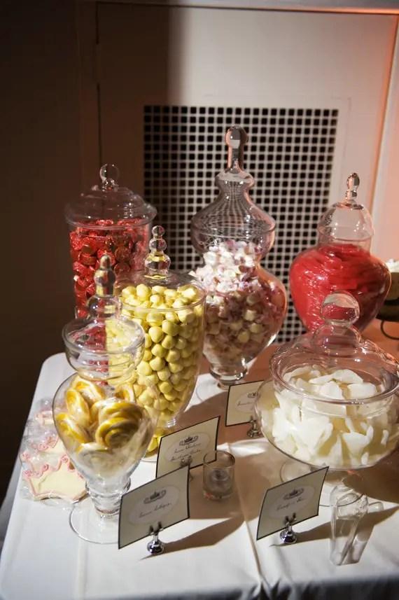 candy bar inspiration