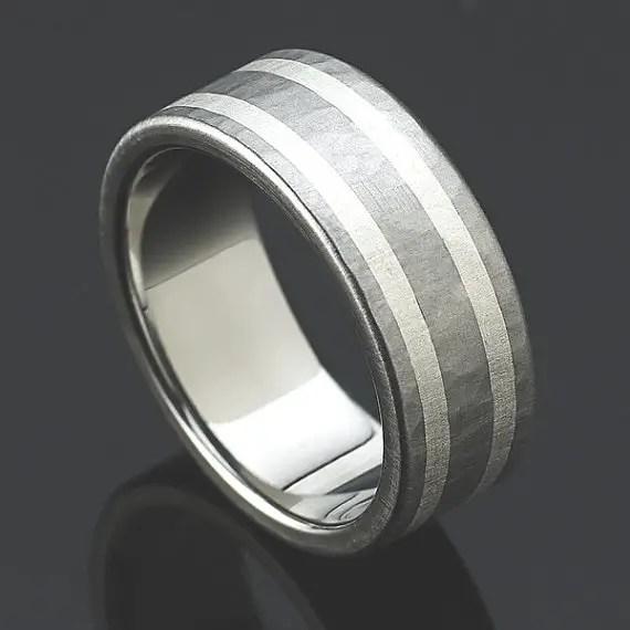 How to choose a wedding band emmaline bride for How to choose a wedding ring