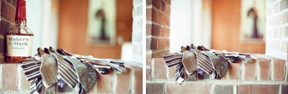 diy vintage wedding