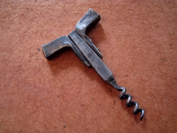 groomsmen corkscrew