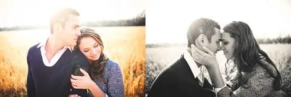 tulsa engagement photos