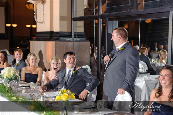 union station indianapolis wedding