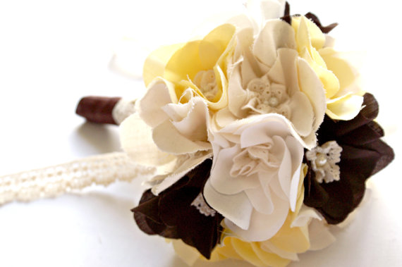 handmade wedding bouquets