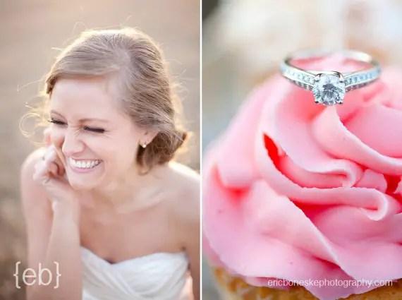 Wilmington Rustic Bridal Session Emmaline Bride