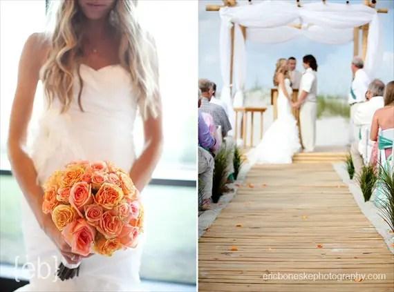 Wrightsville Beach wedding