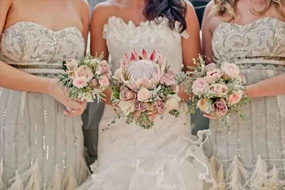 Wedding Bouquets Ideas: 7 Surefire Wedding Bouquet Ideas