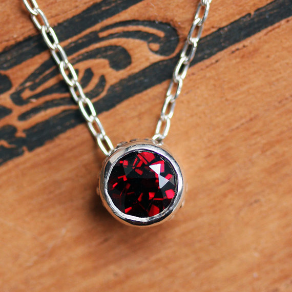 marsala-red-garnet-necklace