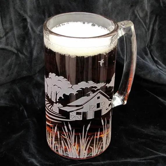 barn wedding mug by bradgoodell via barn reception ideas for weddings