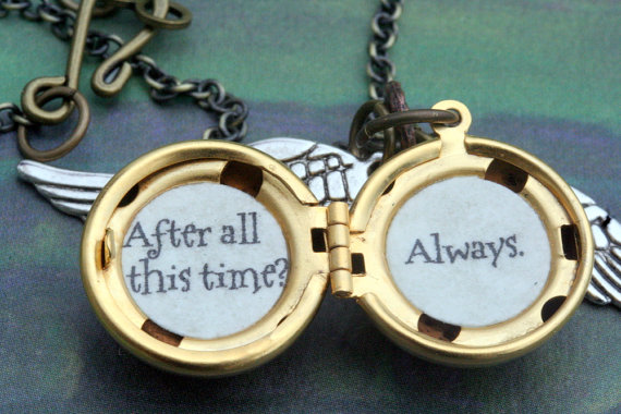 after all this time locket