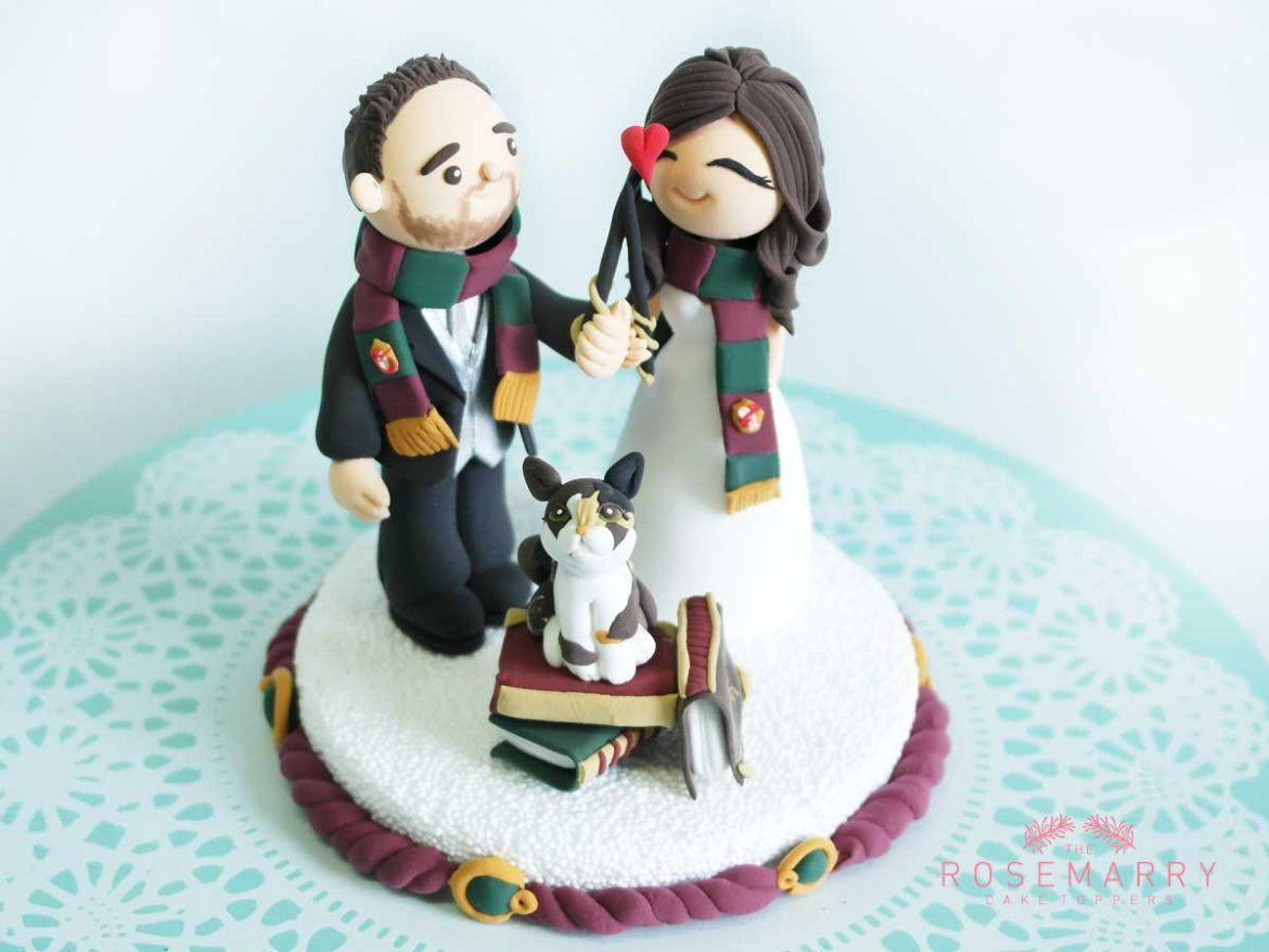 50 Best Harry Potter Ideas For Weddings