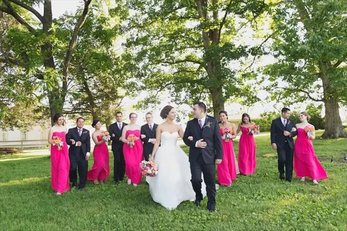 7 wedding planning tips