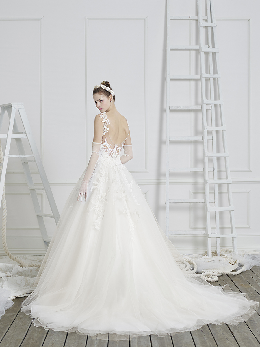 Casablanca Bridal Gowns 2016 Beloved Collection | Emmaline Bride