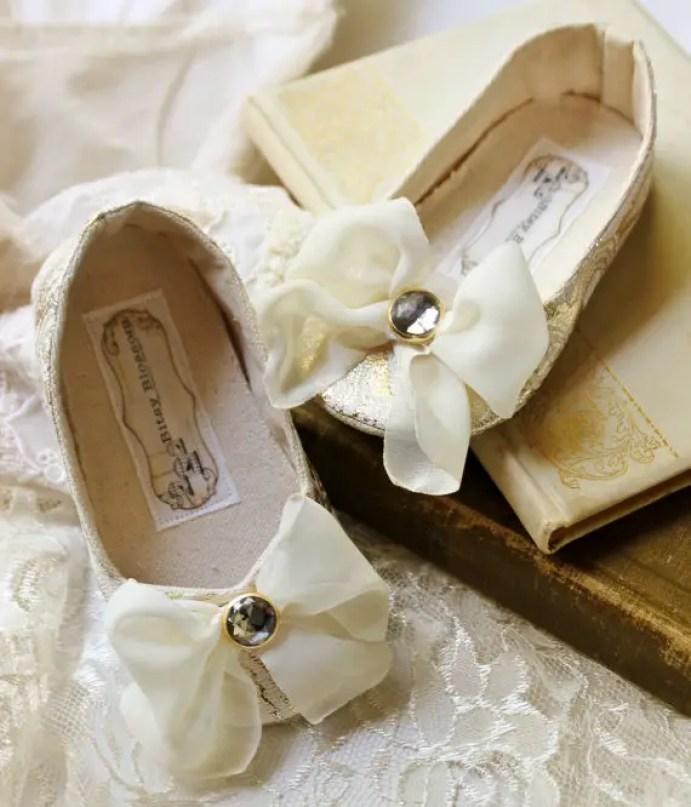 flower girl shoes 3