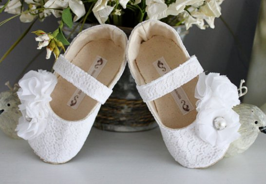 flower girl shoes 7