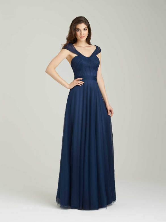 5 Top Picks for Bridesmaid Dress Trends
