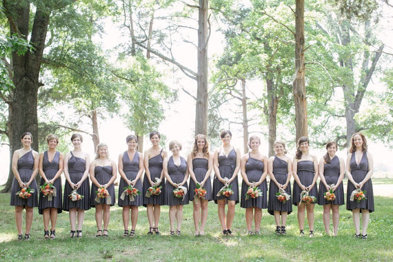 convertible dresses by thejerseymaid