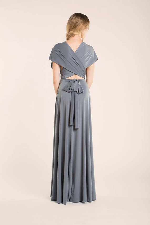 Best Convertible Bridesmaid Dresses  Under  100  Ask Emmaline    Best Convertible Dress for Bridesmaids         Ask Emmaline