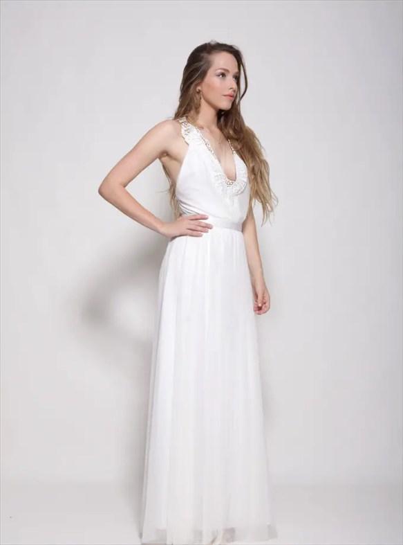 barzelai wedding dress 10 - 1