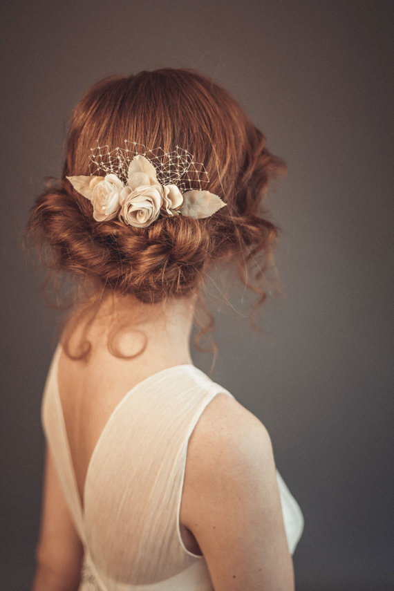 50 best bridal hairstyles without veil emmaline bride