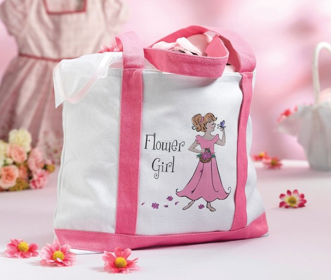 30 Most Unique Flower Girl Gift Ideas