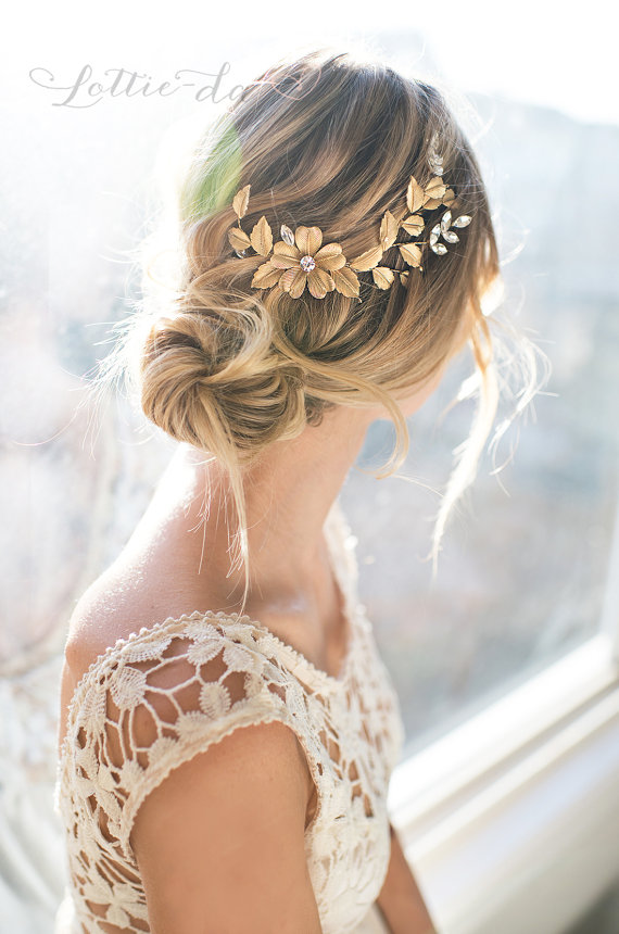 best bridal hair styles 50 best bridal hairstyles without veil emmaline 9351