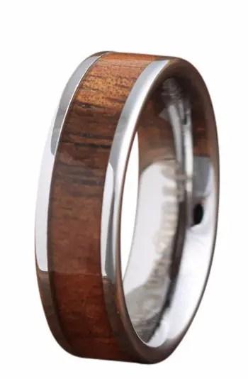 northern royal wood ring