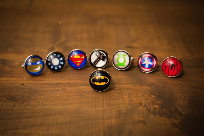 super_hero_cuff_links_michigan_wedding