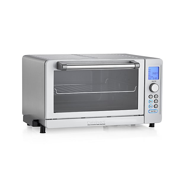 toaster oven   9 Things I Wish Had Registered For   http://emmalinebride.com/planning/9-things-wish-had-registered-for/