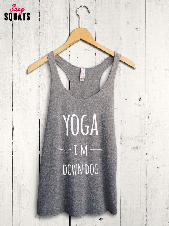 20 Best Yoga Bridesmaid Gifts on Etsy