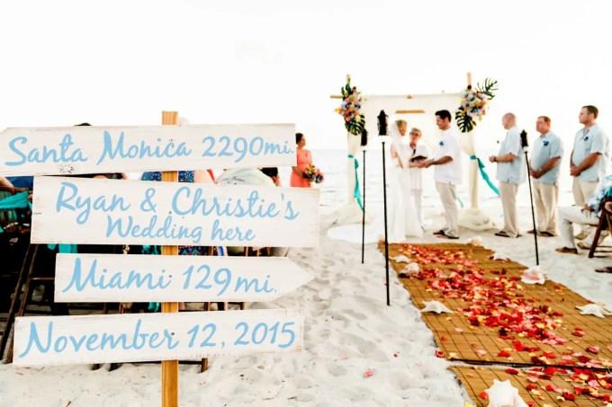 Directional Signs for Weddings   by iDecor4you   via Emmaline Bride - http://emmalinebride.com/wedding/directional-signs-weddings/