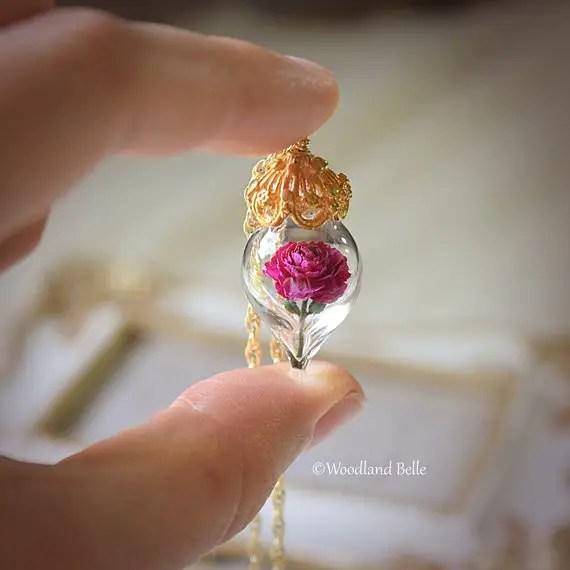 magenta-flower-necklace-gallery