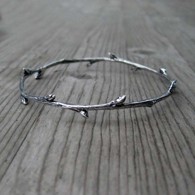 twig-bangle-bracelet