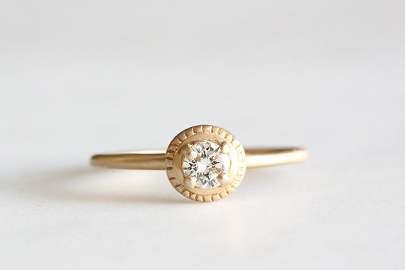nontraditional moon ring stunning rings reversible wedding au phase traditional mydomaine product non