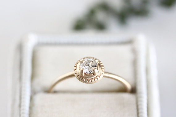 100 Best Non-Traditional Engagement Rings