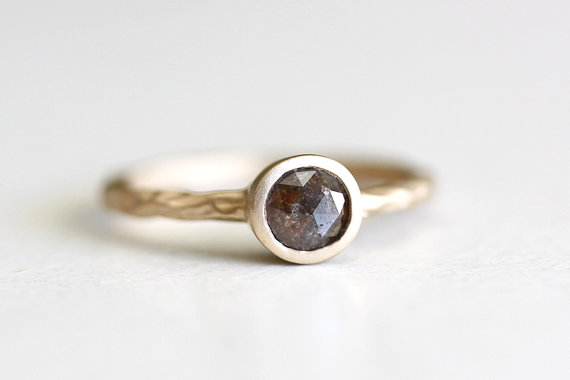 brown-rose-cut-diamond-by-andreabonellijewelry