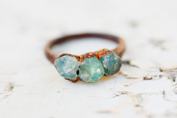 raw-aquamarine-ring-by-littlesycamore