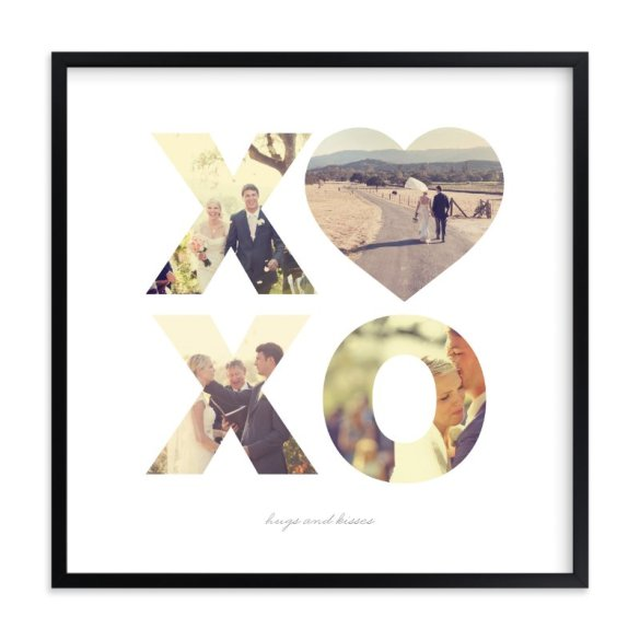 Best Newlywed Gifts from Minted