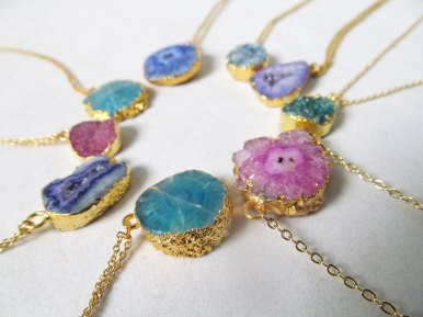dainty-geode-slice-necklaces