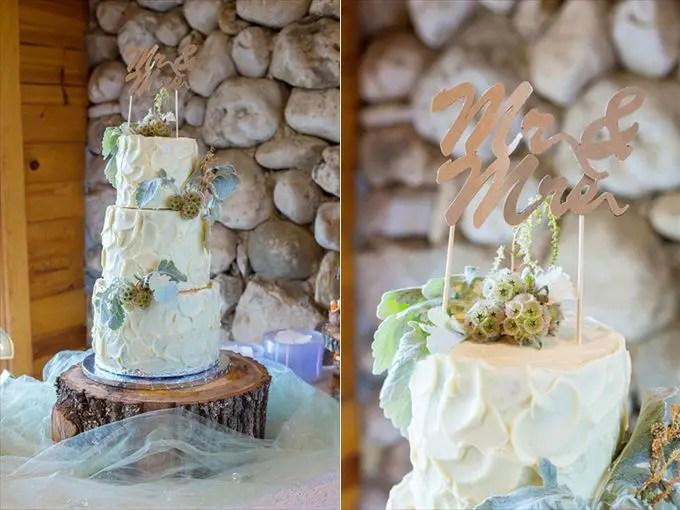 mr_mrs_wedding_cake_topper_wood_slab_cake_stand